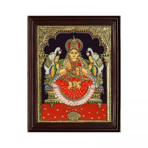 ecohindu-iswara-lakshmi-tanore-paintings-dec2019